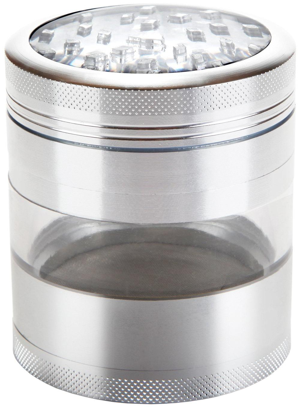 Zip Grinders - Pagoda Tower Spice and Herb Grinder -
