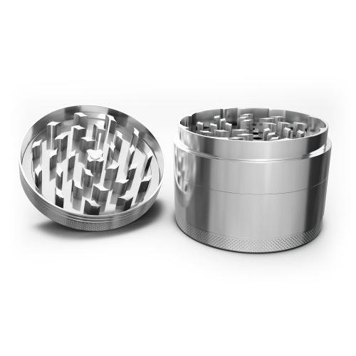 Grinder 2.5 Ultimate 4-piece Aluminum
