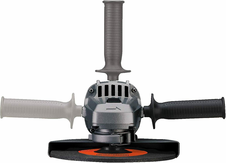 Black Decker 6-Amp Angle