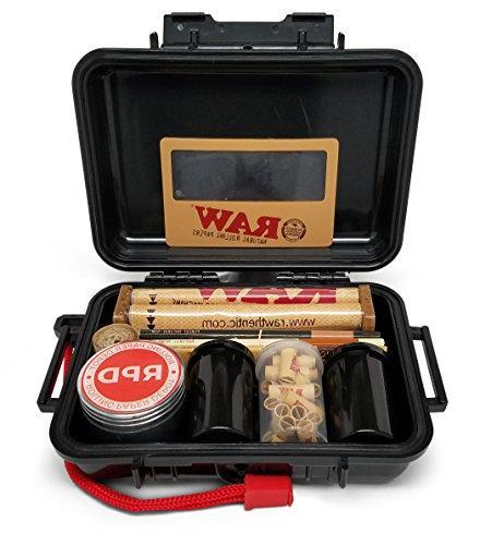 bundle 11 items raw smoker s kit