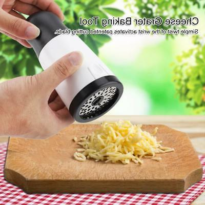 cheese grater butter shredder grinder baby food