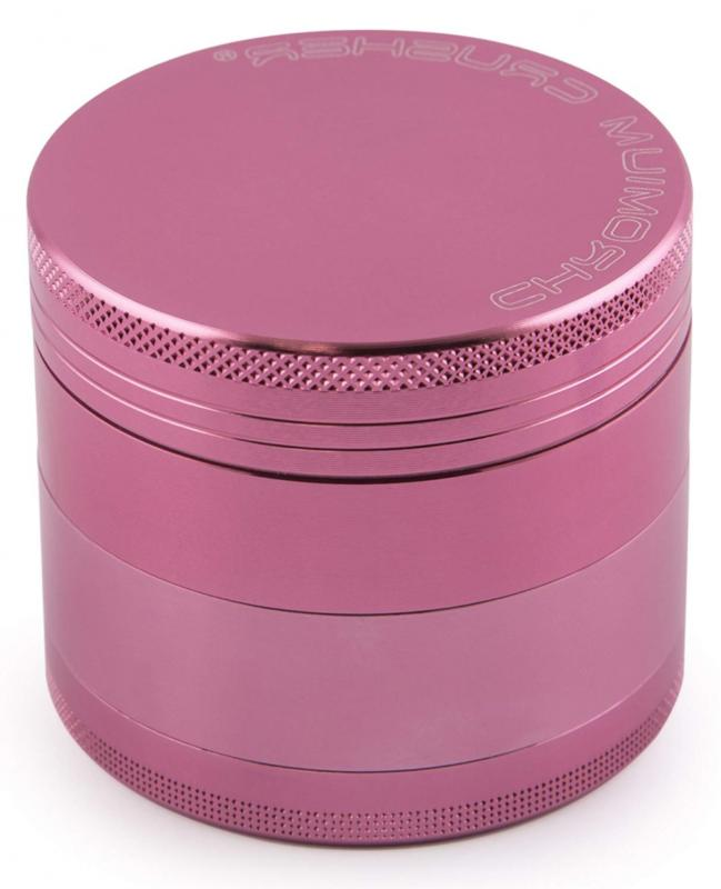 4 Tobacco Herb - Pink