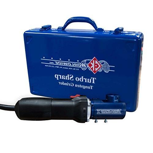 ck ts10 tungsten electrode grinder