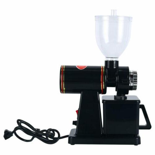 Commercial Coffee Automatic Mill Bean Home