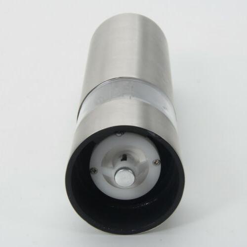 Commercial Stainless Electric Pepper Spice Grinder