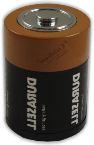 d battery herbal grinder