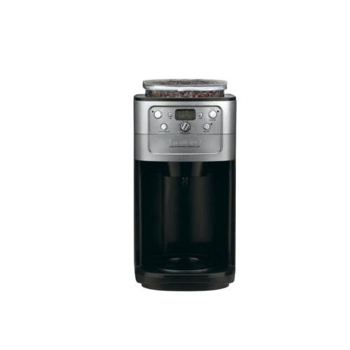 Cuisinart Brew 12-Cup Automatic Coffeemaker