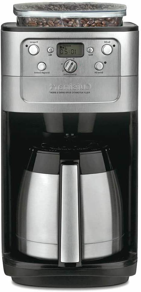 dgb 700bc grind brew automatic