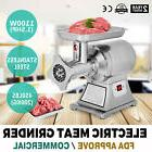 Electric Meat Grinder 1100w Meat Mincer 450Lbs/hour 220 RPM
