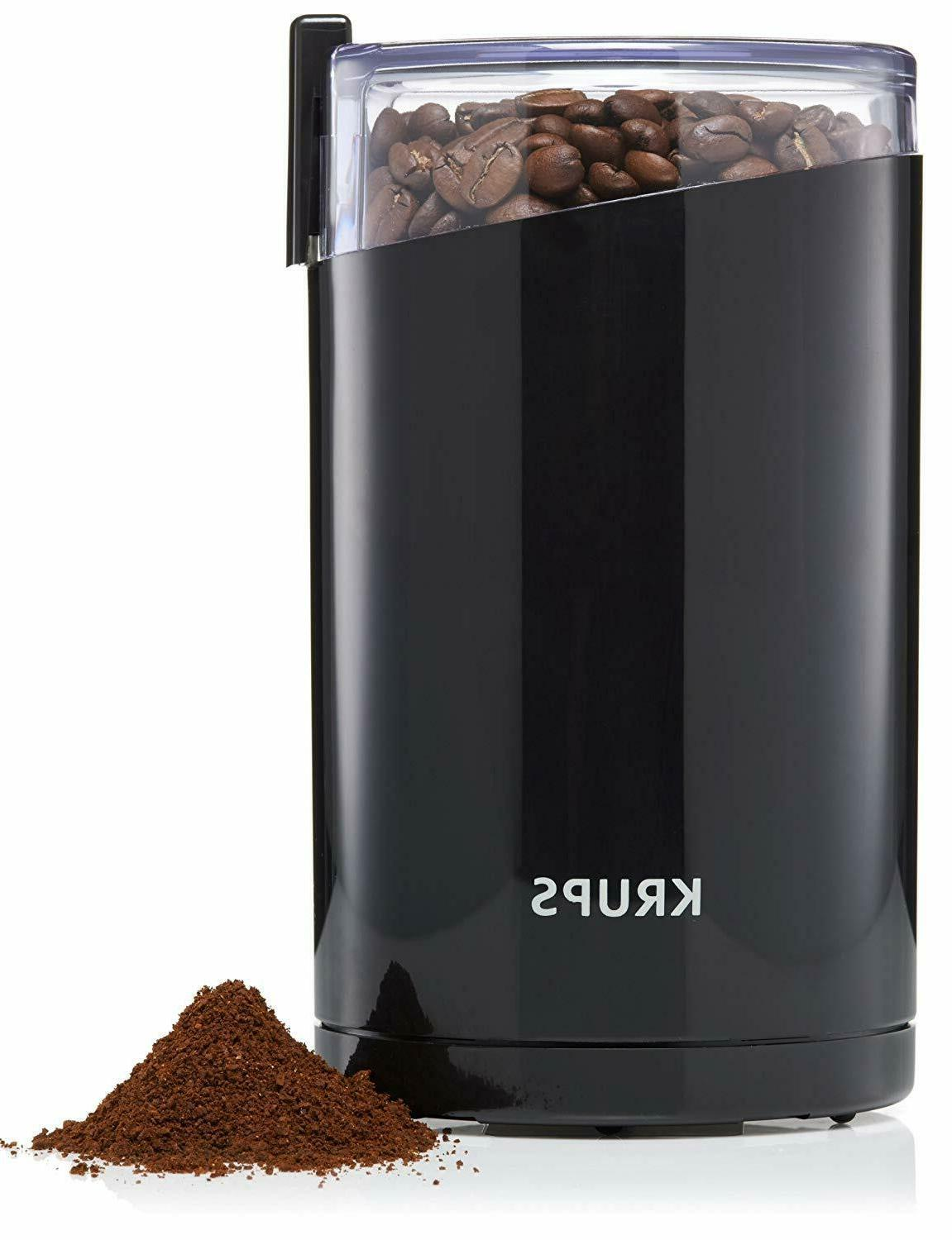 f203 electric spice and coffee grinder
