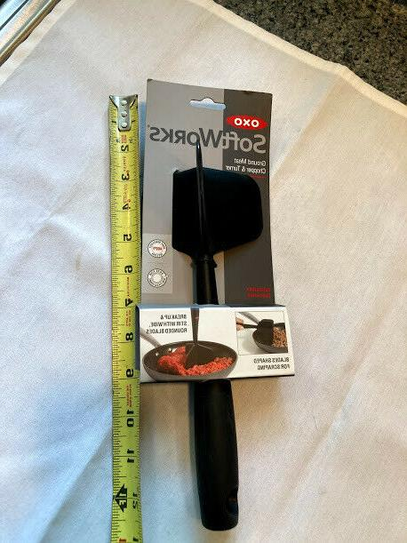 OXO Good Grips Meat Turner
