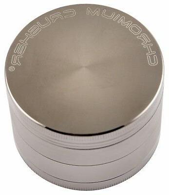 inch tobacco spice herb grinder