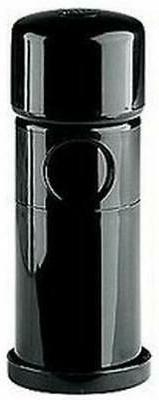 "Unicorn Magnum Pepper Mill 6"" Black"