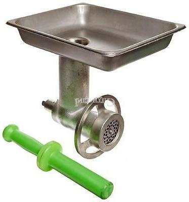 New Uniworld Meat Grinder For Hobart Mixer and Others, 812HC