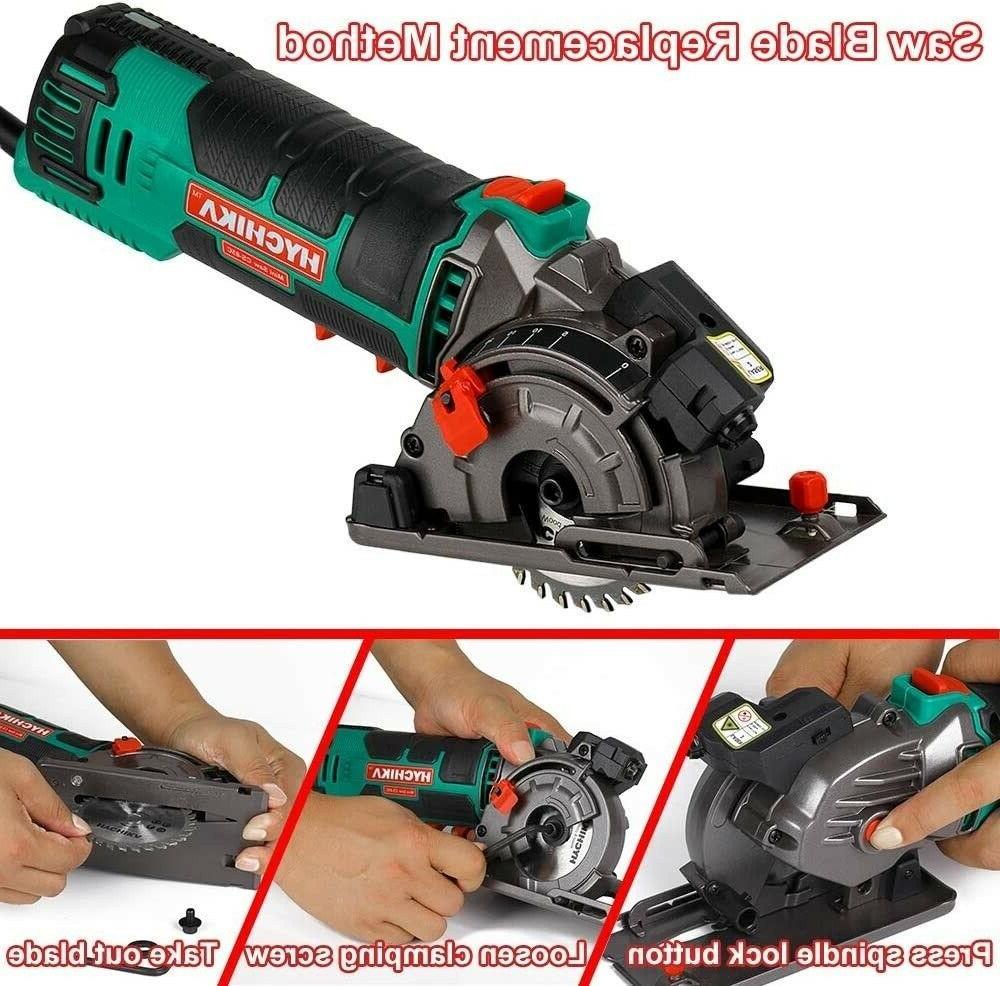 HYCHIKA Mini Laser Cutting Tool