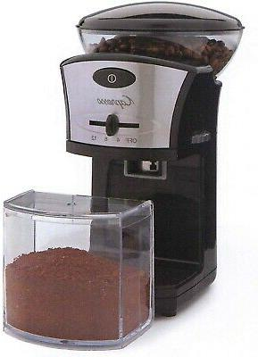 New Whole Bean Grinder