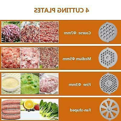 New 2800W Small Home Appliances Meat Grinder