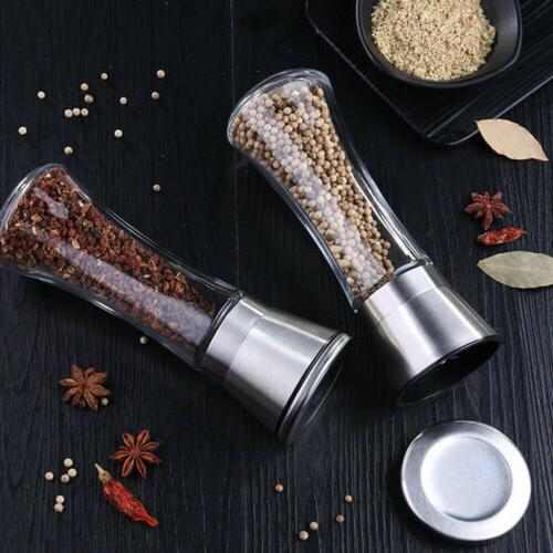 Pepper Spice Mill BBQ Kitchen