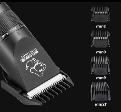 Professional Pet Cat Grooming Haircut Shaver