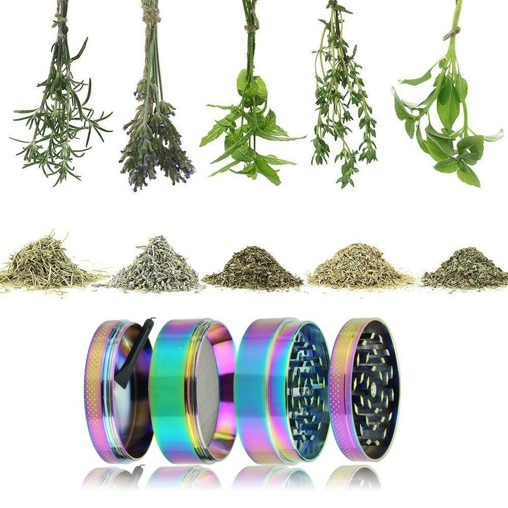 DCOU Rainbow Herb 2.2 Inches 4