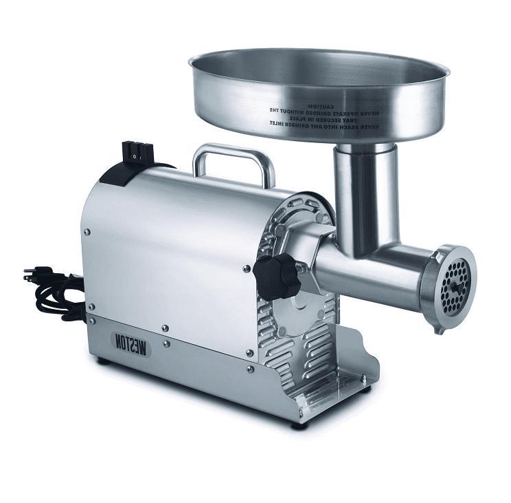 series electric meat grinder