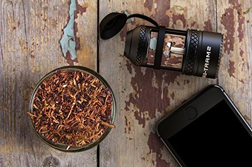 SMART-GRINDER: FIRST AUTOMATIC GRINDER POWERED BY SMARTPHONE!