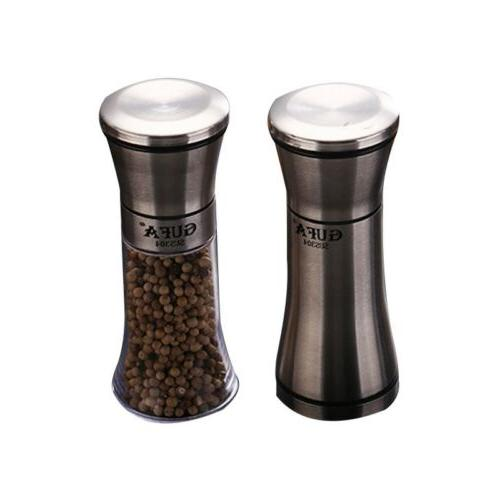 Stainless Manual Grinder Muller