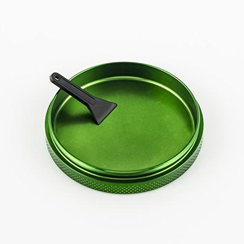 Inch Ultimate Herb Grinder