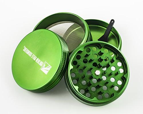 Golden Gate Inch Ultimate Herb 4-piece