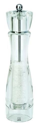 Peugeot Vittel Acrylic Salt Mill, 30cm/12-Inch