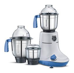 Prestige Manttra Powerful Mixer Grinder with 3 Stainless Ste