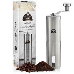 KUDOS HOLMES MANUAL COFFEE GRINDER