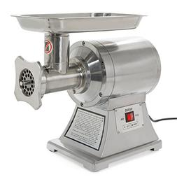 Ensue Meat Grinder Mincer, Stainless Steel Industrial Portab