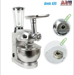 Meat Grinder Stainless Steel Automatic Electric Processor Ma