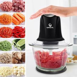 Meat Grinders Electric Food Processor 120V 60H Stainless Ste