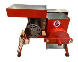 Mexican 1/2 HP Electric Flour Mill Grinder Grain Corn Wheat