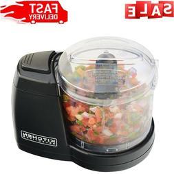 Mini Electric Food Processor,Mini Kitchen Chopper Meat Grind