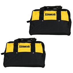 "Dewalt 13"" Mini Heavy Duty Contractor Tool Bag"