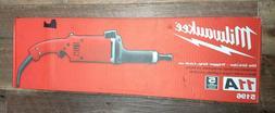 New Heavy Duty 11 amp Milwaukee Die Grinder 5196