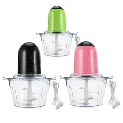 New Multifunctional 200W Electric Home Kitchen Baby Food Pro