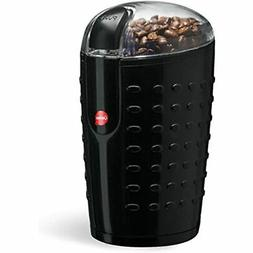 Quiseen One-Touch Electric Coffee Grinder. Grinds Coffee Bea