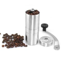 Portable Stainless Steel Manual <font><b>Coffee</b></font> B