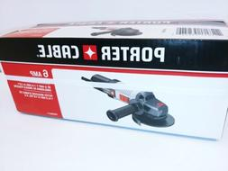 PORTER-CABLE - PCEG011 6 AMP 4-1/2 IN. ANGLE GRINDER Brand n