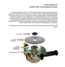 Kutzall Extreme Shaping Dish - Very Coarse, Tungsten Carbide