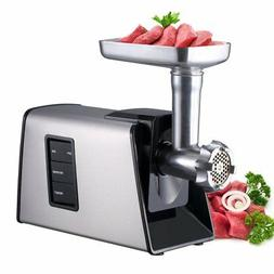 Sunmile SM-G73 Heavy Duty Electric Meat Grinder and Sausage