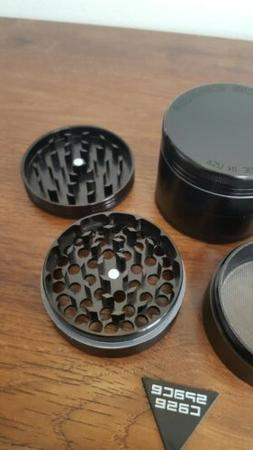 Space Case Grinder -- Birthday Gift -- *FAST SHIPPING* inter