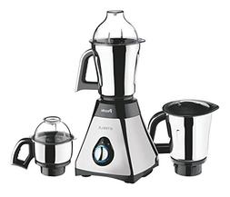 Preethi Steele Mixer Grinder with Turbo Vent and Improved Co