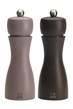 Peugeot Tahiti DUO Winter Salt and Pepper Mills Set 15cm - 6