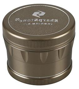 "2.5"" Sharpstone Version 2.0 4pc Solid Top Grinder"