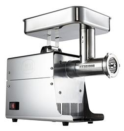 LEM Products W779A Stainless Steel Big Bite Electric #8-Meat